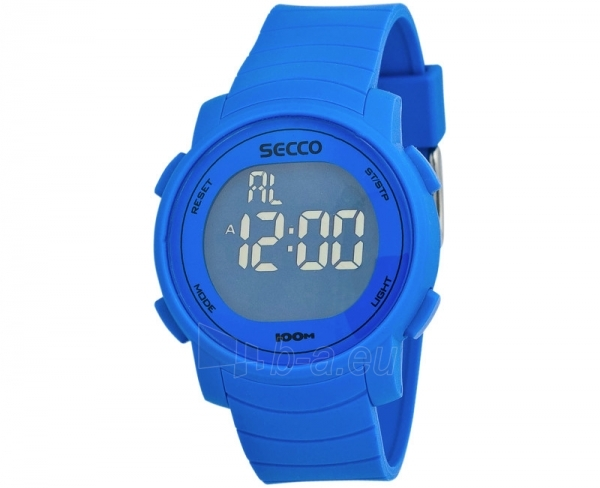 Vyriškas laikrodis Secco S Y233-06 Paveikslėlis 1 iš 1 30069604357