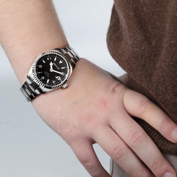 Vyriškas laikrodis Sector 245 R3253486013 Paveikslėlis 3 iš 3 310820168692