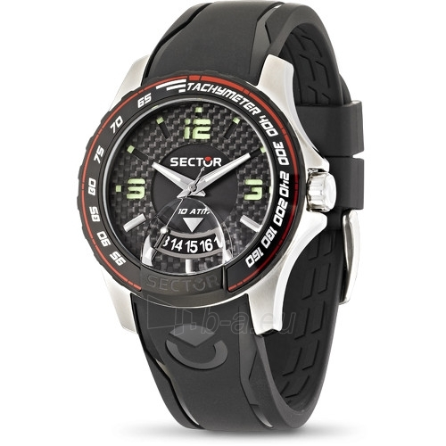 Men's watch Sector Lorenzo R3251577002 Paveikslėlis 1 iš 1 30069604939