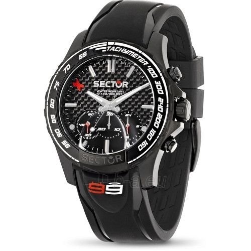 Vīriešu pulkstenis Sector Lorenzo R3271677001 Paveikslėlis 1 iš 1 30069604940
