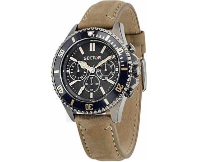 Vīriešu pulkstenis Sector Multifunction R3251161015 Paveikslėlis 1 iš 1 30069604942