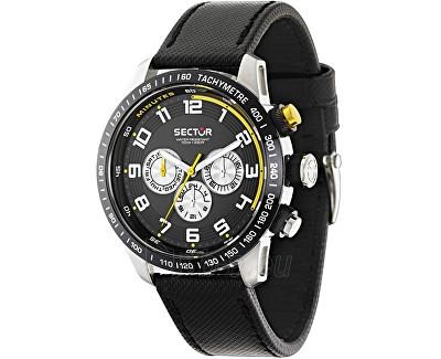 Vīriešu pulkstenis Sector Racing R3251575001 Paveikslėlis 1 iš 1 30069604946