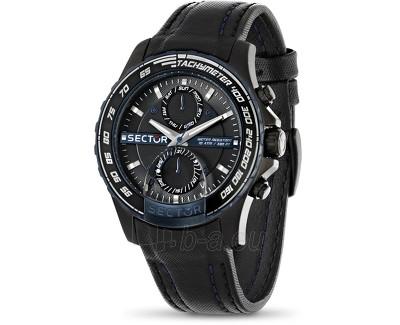 Vyriškas laikrodis Sector Racing R3251577003 Paveikslėlis 1 iš 1 30069604947