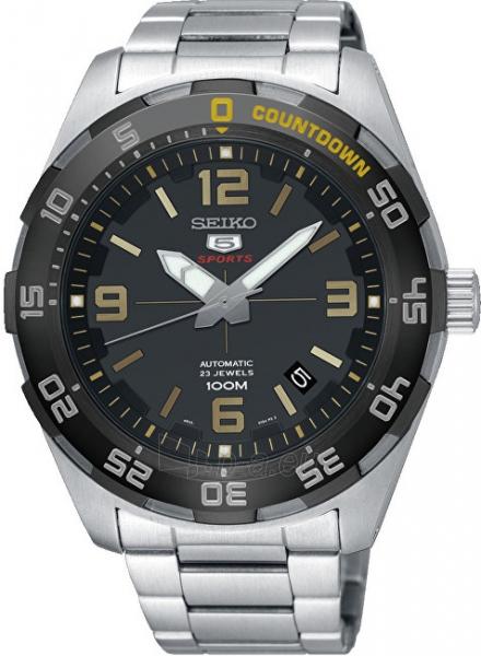 Vīriešu pulkstenis Seiko 5 - automatic SRPB83K1 Paveikslėlis 1 iš 1 310820142727