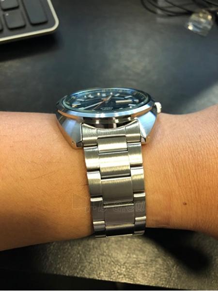 Vyriškas laikrodis Seiko 5-automat SRPB13K1 Paveikslėlis 4 iš 4 310820178385