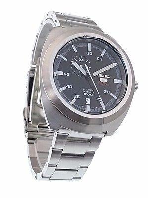 Vyriškas laikrodis Seiko 5-automat SSA291K1 Paveikslėlis 2 iš 2 310820111271