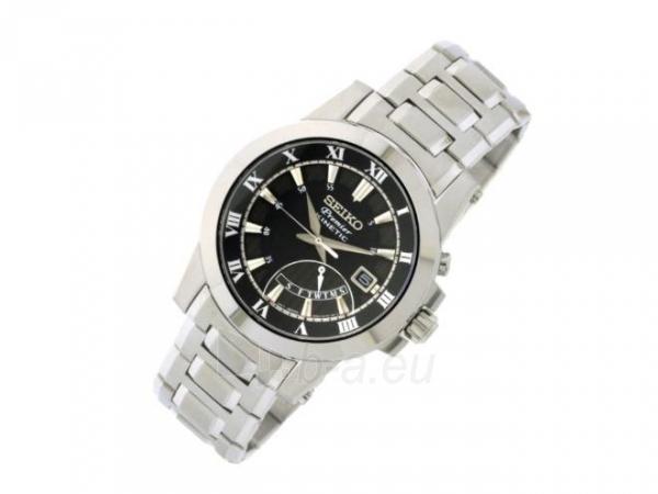 Men's watch Seiko Premier Kinetic SRN039P1 Paveikslėlis 6 iš 6 30069606244