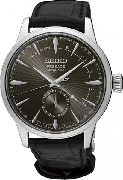 Vīriešu pulkstenis Seiko Presage Cocktail Time SSA345J1 Paveikslėlis 1 iš 7 310820183752