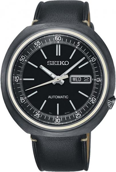 Vyriškas laikrodis Seiko Recraft UFO SRPC15K1 Limited Edition Paveikslėlis 1 iš 7 310820142729
