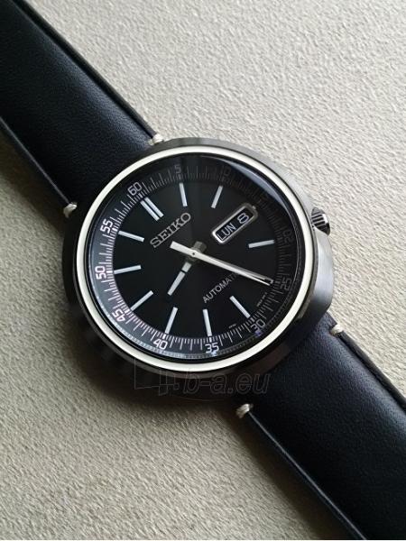 Vyriškas laikrodis Seiko Recraft UFO SRPC15K1 Limited Edition Paveikslėlis 3 iš 7 310820142729