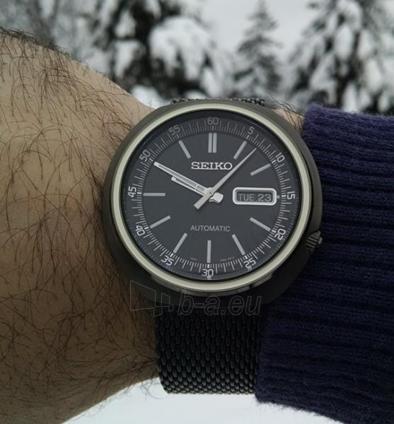 Vyriškas laikrodis Seiko Recraft UFO SRPC15K1 Limited Edition Paveikslėlis 4 iš 7 310820142729
