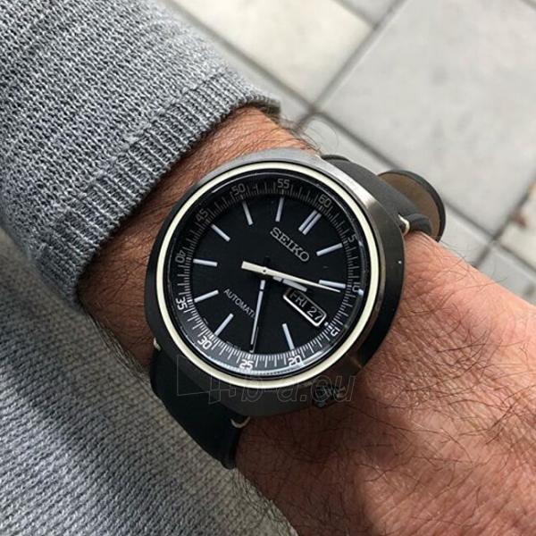 Vyriškas laikrodis Seiko Recraft UFO SRPC15K1 Limited Edition Paveikslėlis 6 iš 7 310820142729