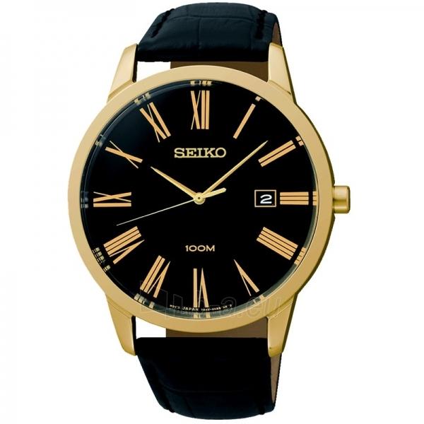 Vyriškas laikrodis Seiko SGEH14P1 Paveikslėlis 1 iš 1 30069609085