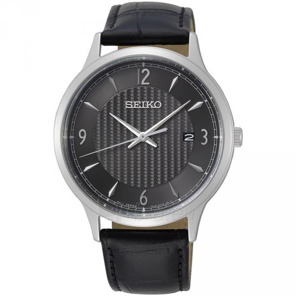 Vīriešu pulkstenis Seiko SGEH85P1 Paveikslėlis 1 iš 1 310820184145