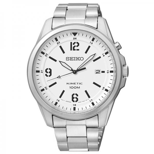Vīriešu pulkstenis Seiko SKA607P1 Paveikslėlis 1 iš 1 30069609088