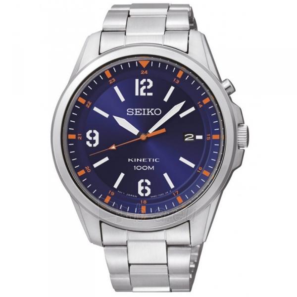 Male laikrodis Seiko SKA609P1 Paveikslėlis 1 iš 1 30069609089