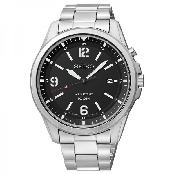 Vyriškas laikrodis Seiko SKA611P1 Paveikslėlis 1 iš 1 30069609090