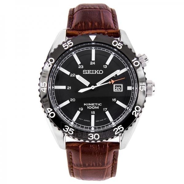 Male laikrodis Seiko SKA617P2 Paveikslėlis 1 iš 1 30069609092