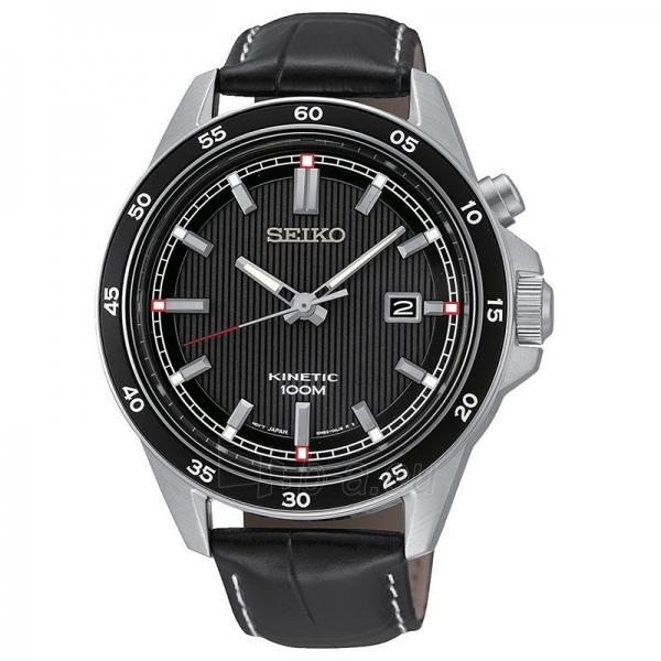Vīriešu pulkstenis Seiko SKA647P1 Paveikslėlis 1 iš 1 30069609095