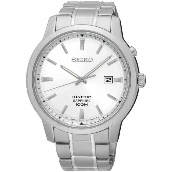 Vyriškas laikrodis Seiko SKA739P1 Paveikslėlis 1 iš 1 310820155261