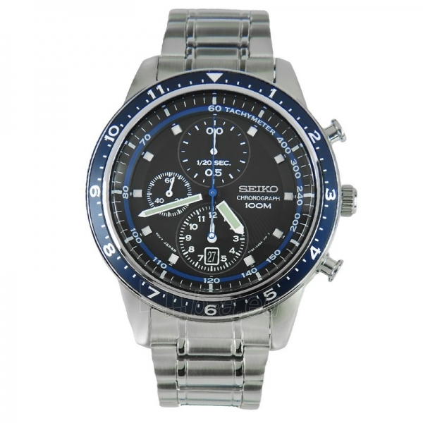 Vīriešu pulkstenis Seiko SNDF39P1 Paveikslėlis 1 iš 1 30069609101