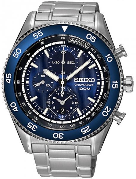 Vyriškas laikrodis Seiko SNDG55P1 Paveikslėlis 1 iš 2 310820110922