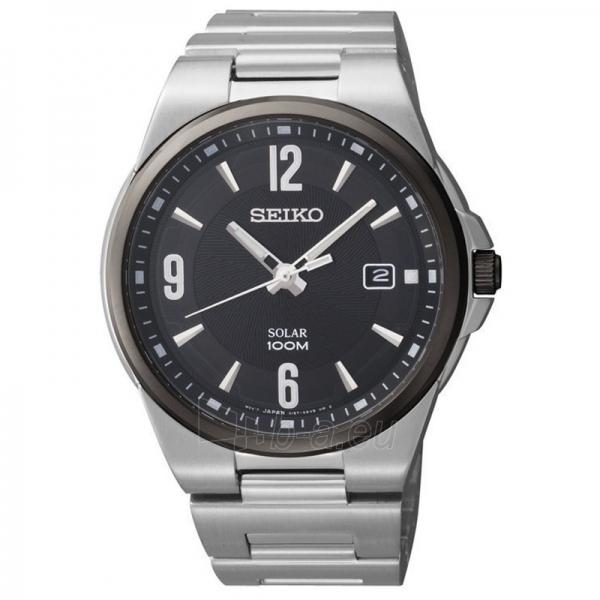 Male laikrodis Seiko SNE211P1 Paveikslėlis 1 iš 1 30069609104