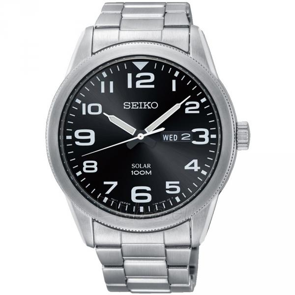 Vyriškas laikrodis Seiko SNE471P1 Paveikslėlis 1 iš 1 310820184151