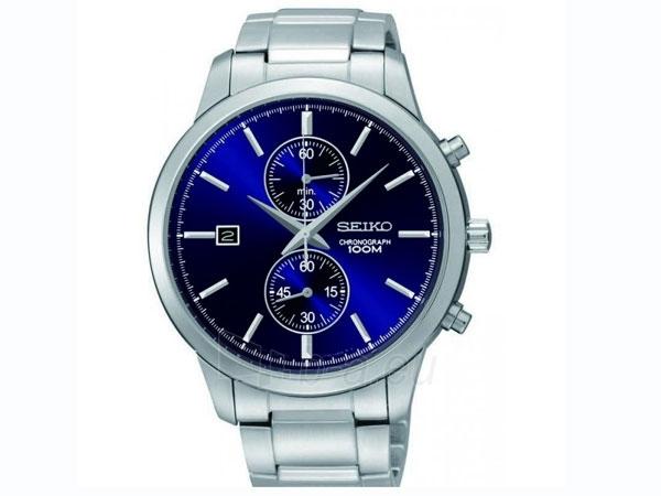 Vīriešu pulkstenis Seiko SNN273P1 Paveikslėlis 1 iš 1 30069606246