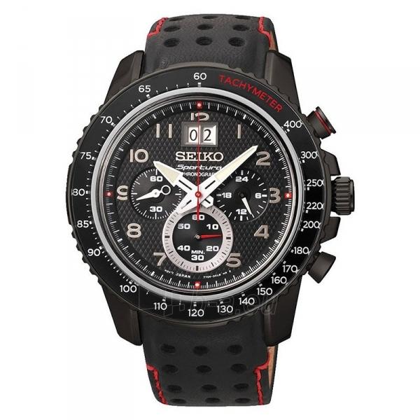 Male laikrodis Seiko SPC141P1 Paveikslėlis 1 iš 1 30069609118