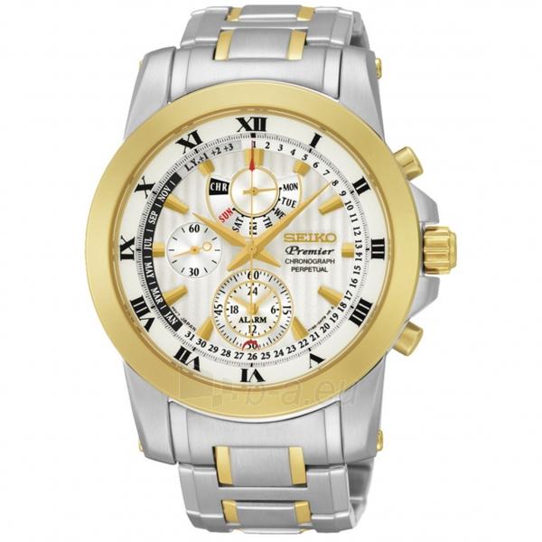 Male laikrodis Seiko SPC162P1 Paveikslėlis 1 iš 1 310820069059