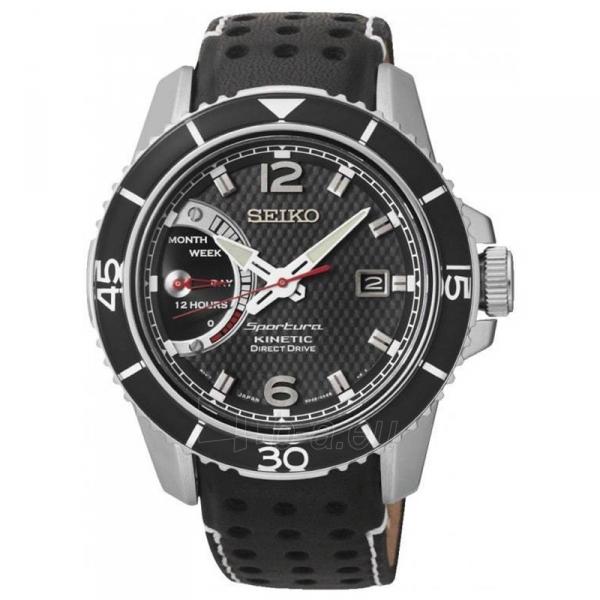 Male laikrodis Seiko SRG019P2 Paveikslėlis 1 iš 1 30069609122