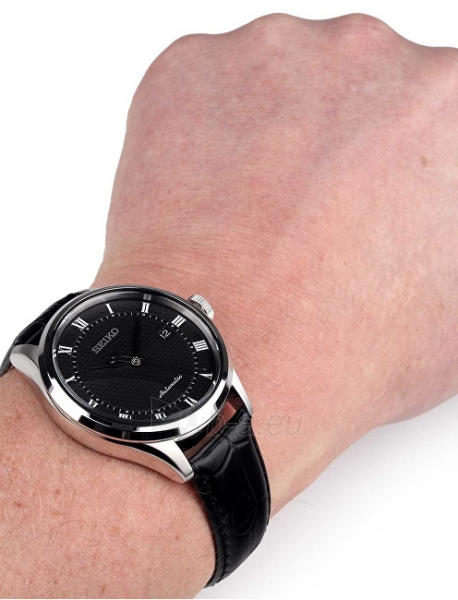 Male laikrodis Seiko SRP769K2 Paveikslėlis 2 iš 2 310820102562