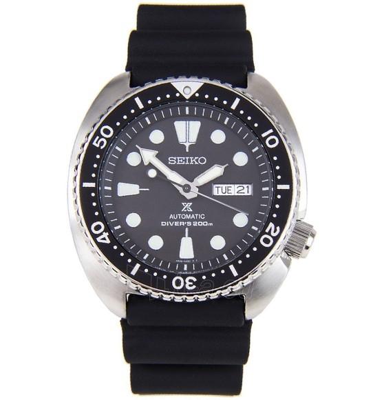Vyriškas laikrodis Seiko SRP777K1 Paveikslėlis 1 iš 1 310820069080