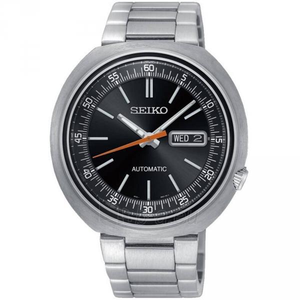 Male laikrodis Seiko SRPC11K1 Paveikslėlis 1 iš 1 310820155268