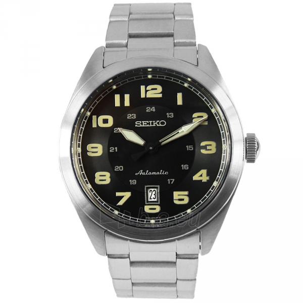 Vyriškas laikrodis Seiko SRPC85K1 Paveikslėlis 1 iš 1 310820174812