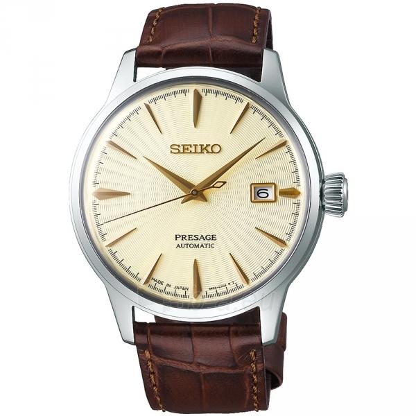 Vyriškas laikrodis Seiko SRPC99J1 Paveikslėlis 1 iš 1 310820184154