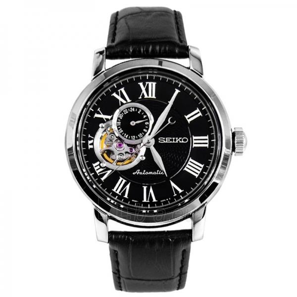 Male laikrodis Seiko SSA233K1 Paveikslėlis 1 iš 1 30069609129
