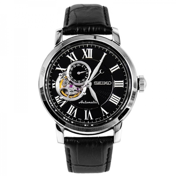 Vīriešu pulkstenis Seiko SSA233K1 Paveikslėlis 1 iš 1 30069609129