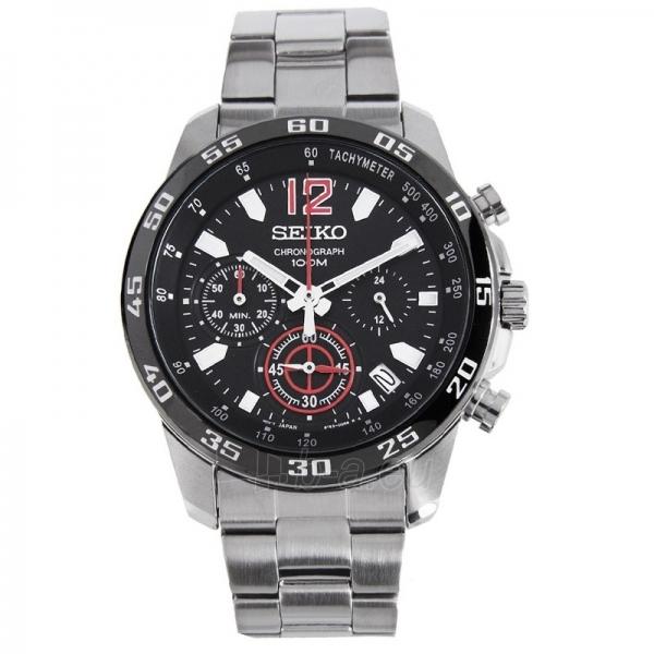 Vīriešu pulkstenis Seiko SSB129P1 Paveikslėlis 1 iš 1 30069609131
