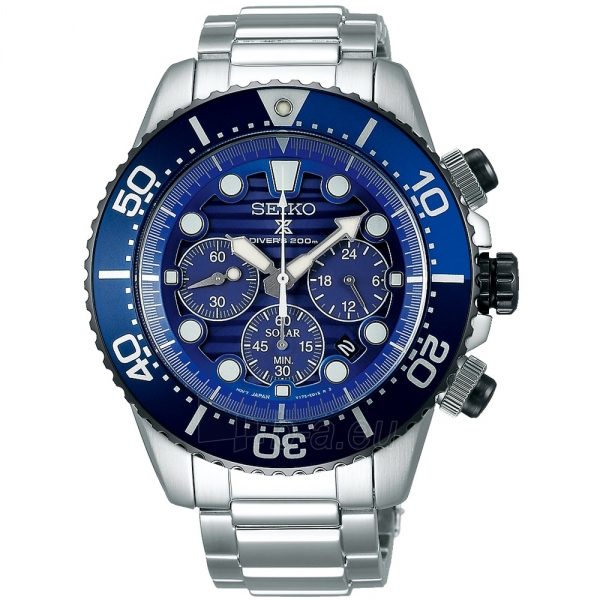 Male laikrodis Seiko SSC675P1 Paveikslėlis 1 iš 1 310820174815