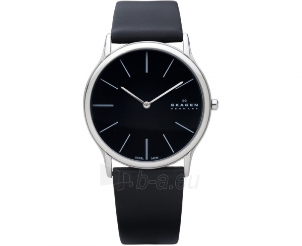Male laikrodis Skagen 858XLSLB Paveikslėlis 1 iš 1 310820028169