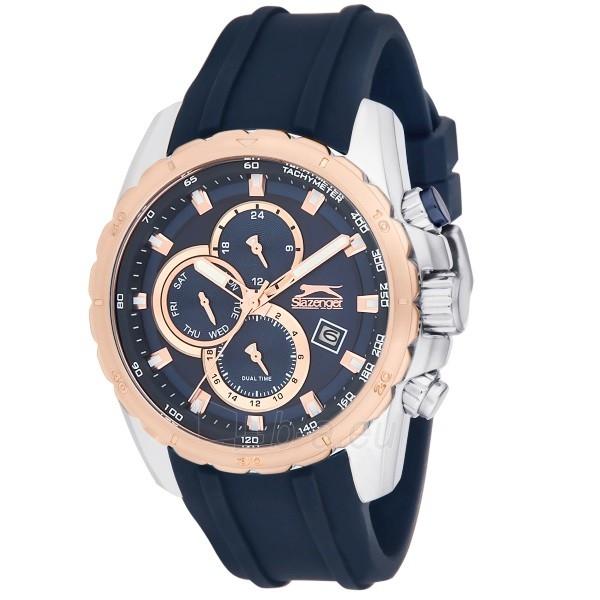 Vyriškas laikrodis Slazenger DarkPanther SL.01.1168.2.05 Paveikslėlis 1 iš 8 310820069072