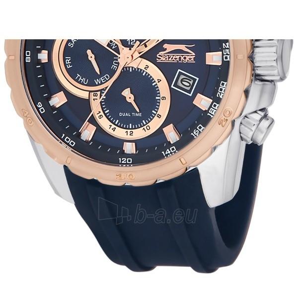 Vyriškas laikrodis Slazenger DarkPanther SL.01.1168.2.05 Paveikslėlis 2 iš 8 310820069072