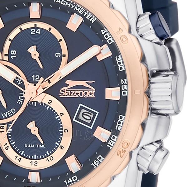 Vyriškas laikrodis Slazenger DarkPanther SL.01.1168.2.05 Paveikslėlis 3 iš 8 310820069072