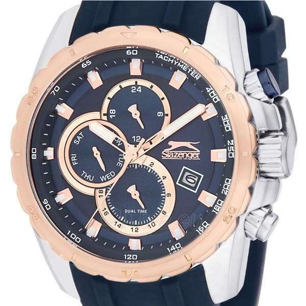 Vyriškas laikrodis Slazenger DarkPanther SL.01.1168.2.05 Paveikslėlis 4 iš 8 310820069072