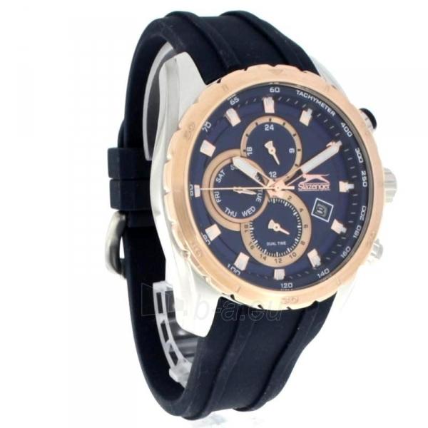 Vyriškas laikrodis Slazenger DarkPanther SL.01.1168.2.05 Paveikslėlis 5 iš 8 310820069072