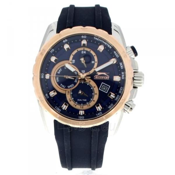 Vyriškas laikrodis Slazenger DarkPanther SL.01.1168.2.05 Paveikslėlis 8 iš 8 310820069072