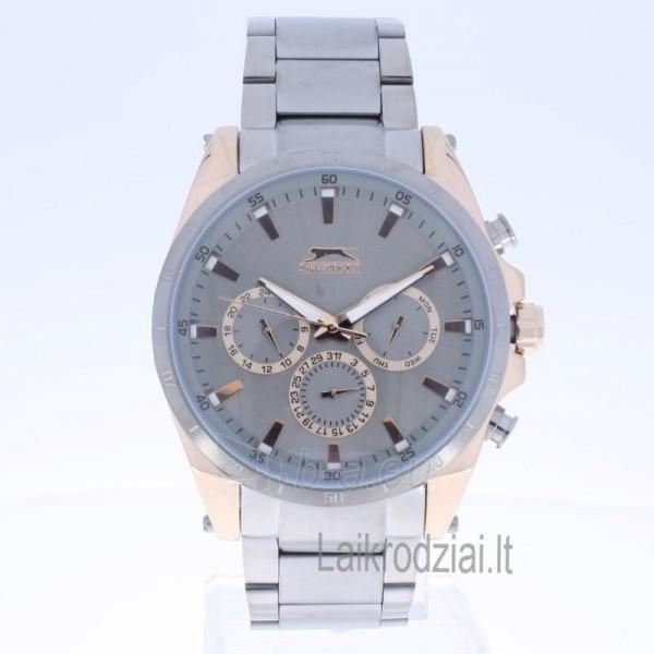 Vyriškas laikrodis Slazenger DarkPanther SL.9.1057.2.02 Paveikslėlis 1 iš 7 30069606253