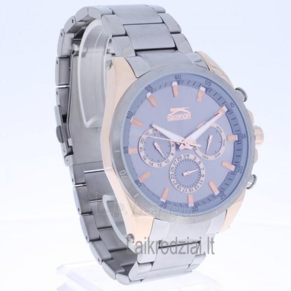 Vyriškas laikrodis Slazenger DarkPanther SL.9.1057.2.02 Paveikslėlis 6 iš 7 30069606253